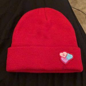 Jeffree Star Valentines Day Beanie
